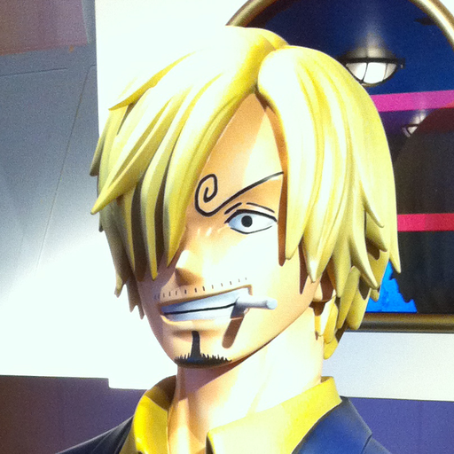 sanji profile avatar