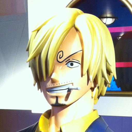 sanji profile avatar