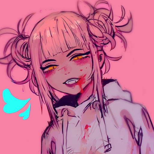 Fanyzinha profile avatar