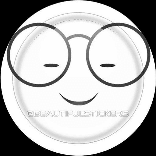 Beautifulstickers profile avatar
