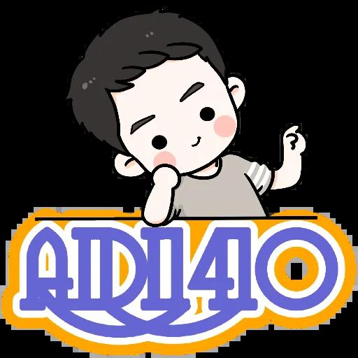AiDi141O profile avatar