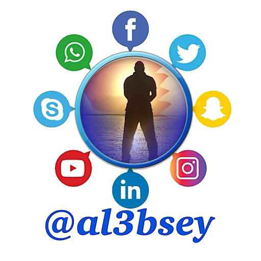 @al3bsey profile avatar