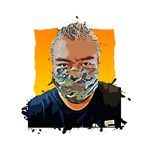 RaydenCruz profile avatar