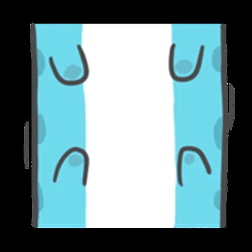 Capoo 5 - Sticker 18