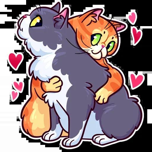 Meme Katz - Sticker 9