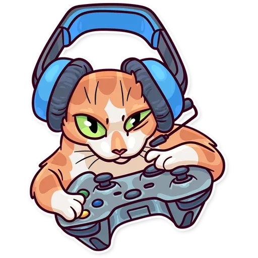 Meme Katz - Sticker 23