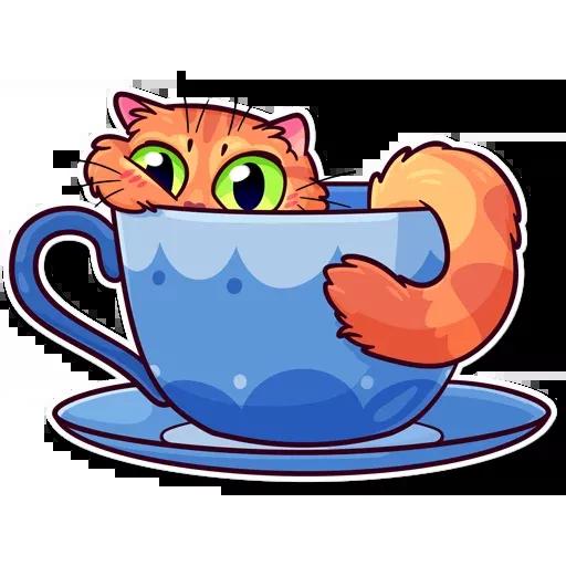 Meme Katz - Sticker 29