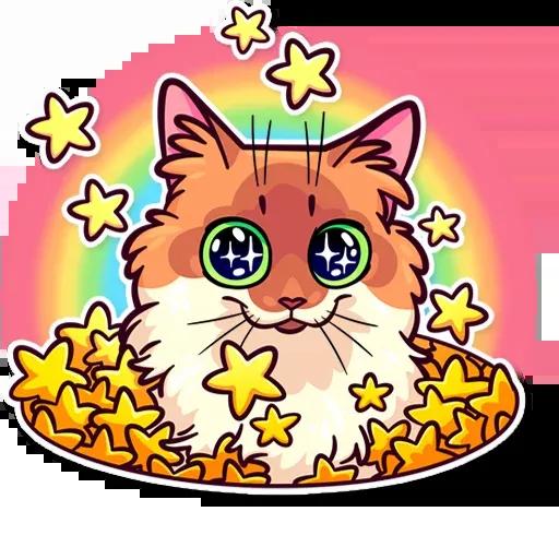 Meme Katz - Sticker 8