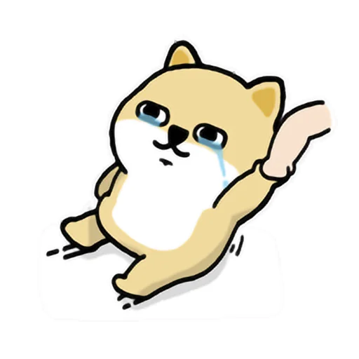 LittleFatShibainu3 - Sticker 19