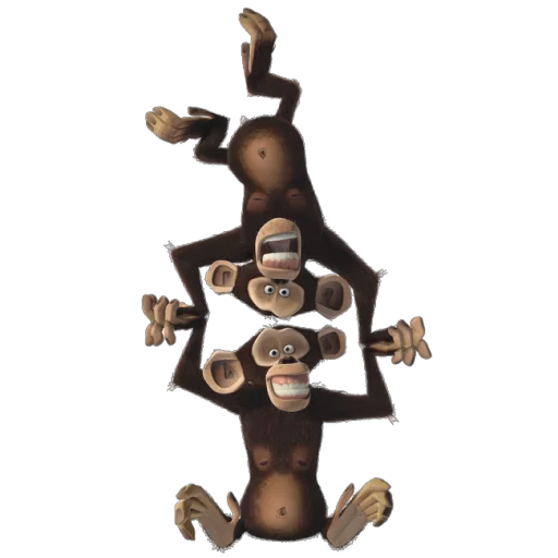 Madagascar - Sticker 22