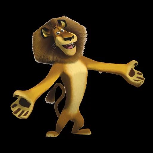 Madagascar - Sticker 7