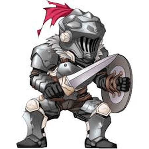 Goblin slayer - Sticker 1
