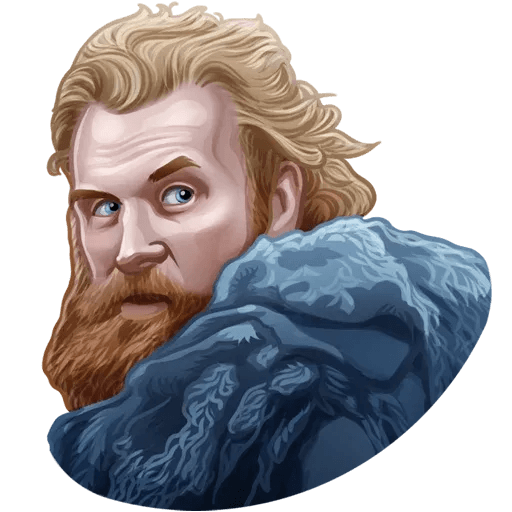 Games Of Thrones - Sticker 18