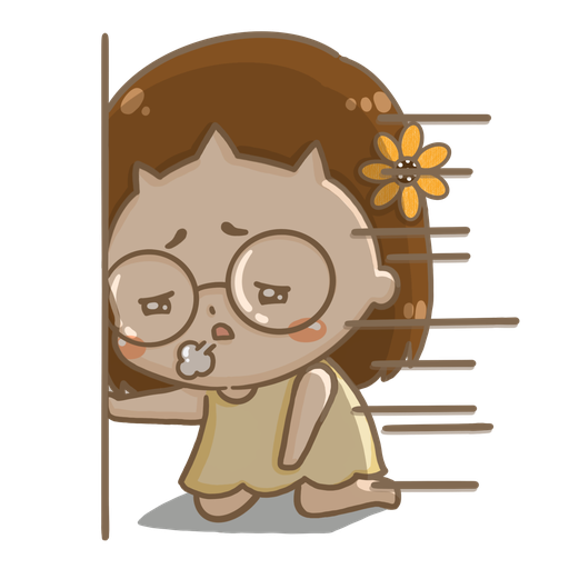 Little.e_draw #sticker pack01 - Sticker 16