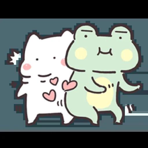 Frog2 - Sticker 25