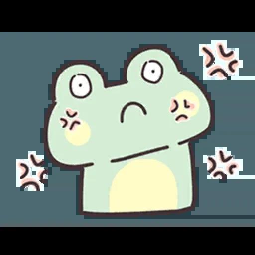Frog2 - Sticker 22