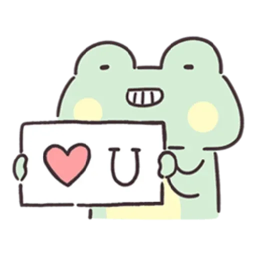 Frog2 - Sticker 11