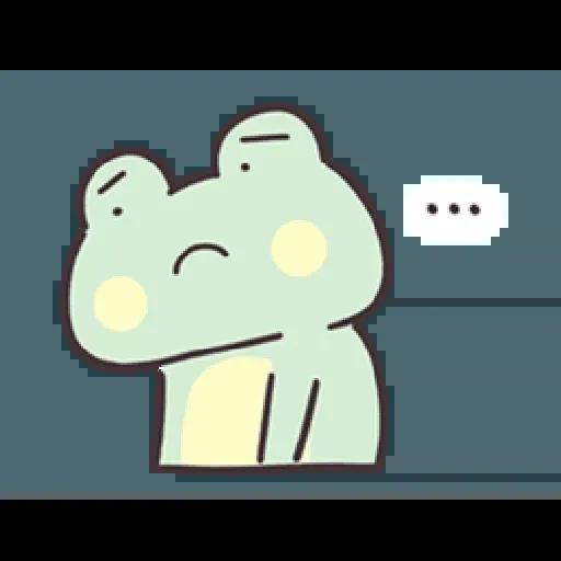 Frog2 - Sticker 12
