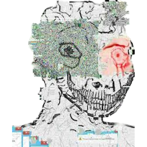 cursed - Sticker 10