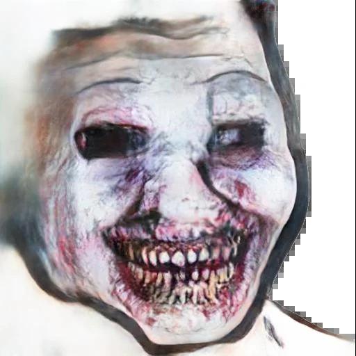 cursed - Sticker 14