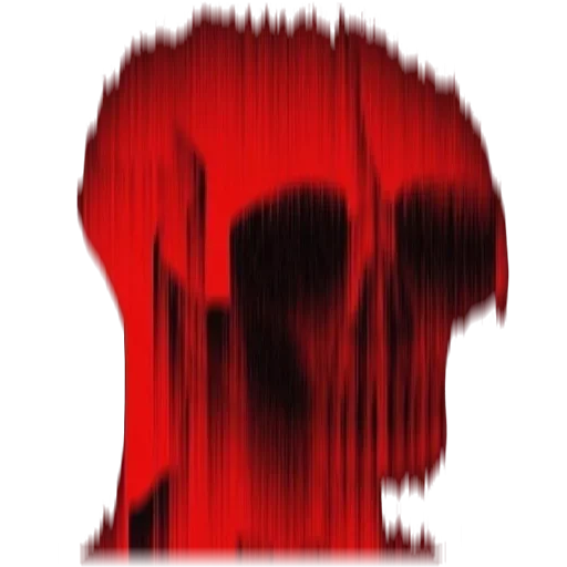 cursed - Sticker 28