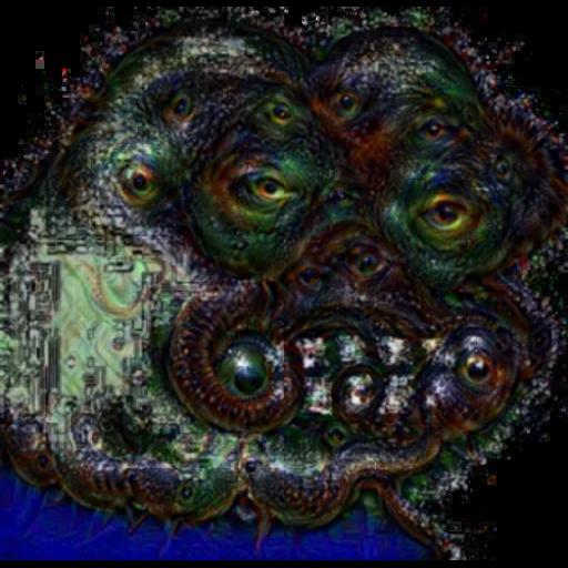 cursed - Sticker 24
