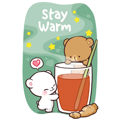 Milk & Mocha - Sticker 10
