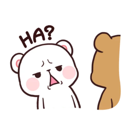 Milk & Mocha - Sticker 12