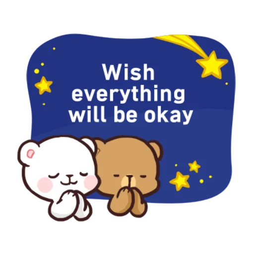 Milk & Mocha - Sticker 18