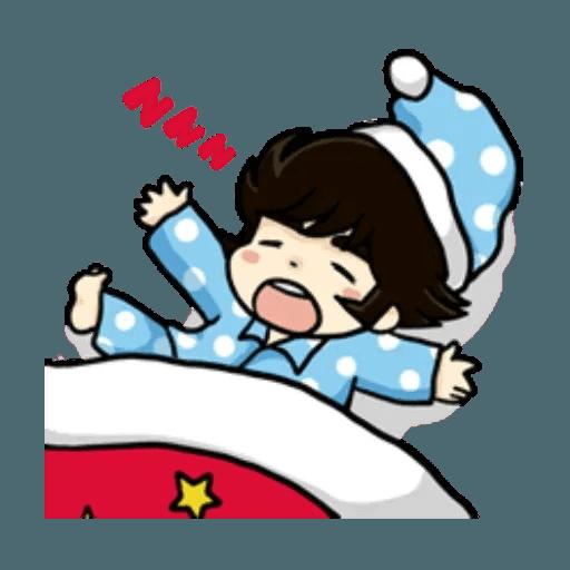 Mazinger & pokemon - Tray Sticker