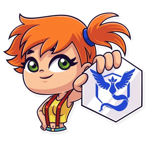 Mazinger & pokemon - Sticker 17