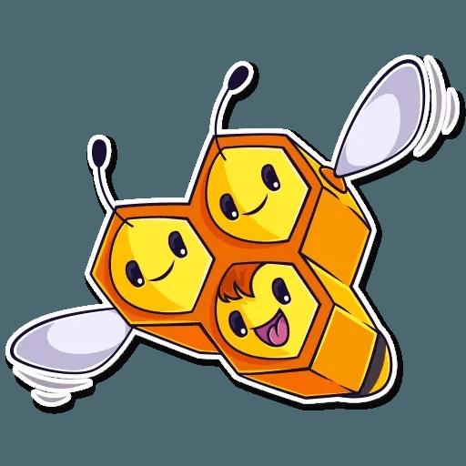 Mazinger & pokemon - Sticker 13