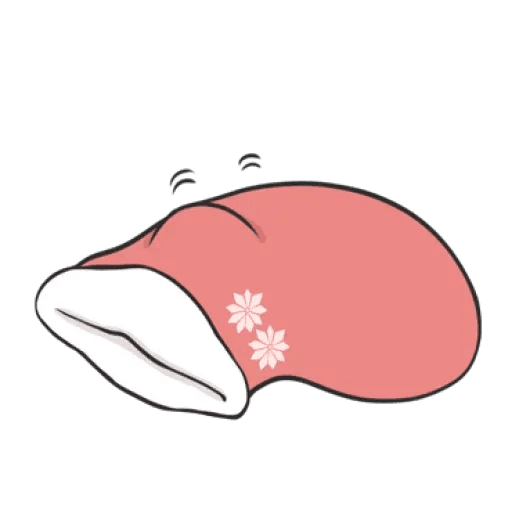 Rabbit Christmas - Sticker 1