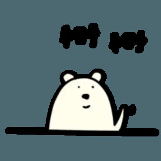CAL - Sticker 18