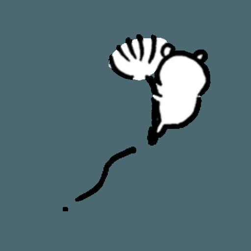 白熊7 - Sticker 11