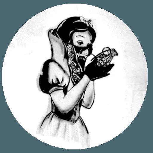 Feminist - Sticker 14