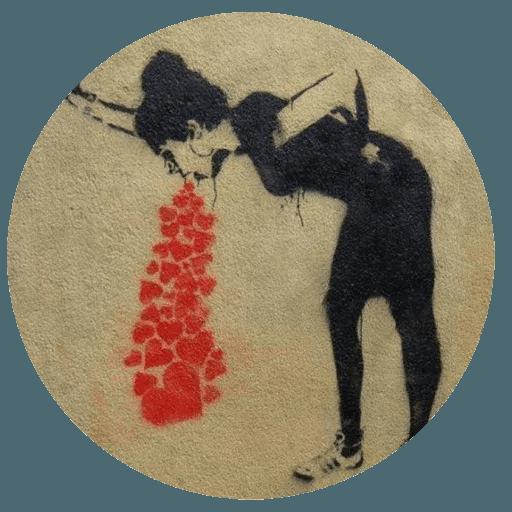 Feminist - Sticker 12