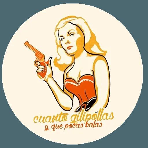 Feminist - Sticker 18