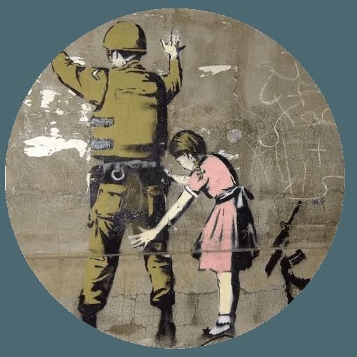 Feminist - Sticker 13