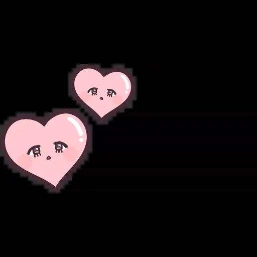 Menhera chan Emoji - Sticker 27