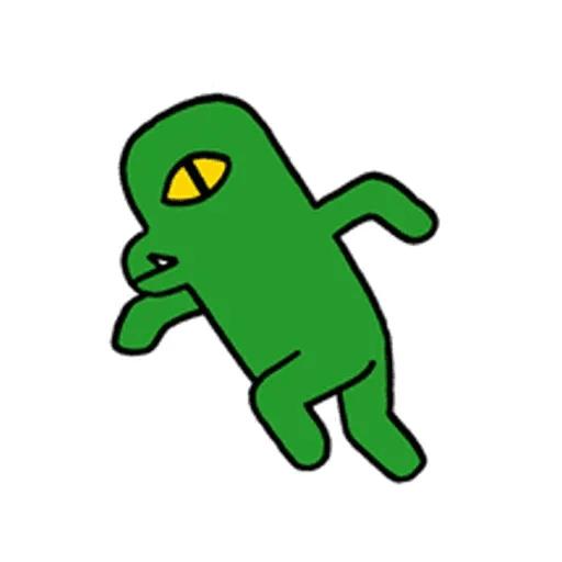 撚撚Kakao friends - Sticker 7