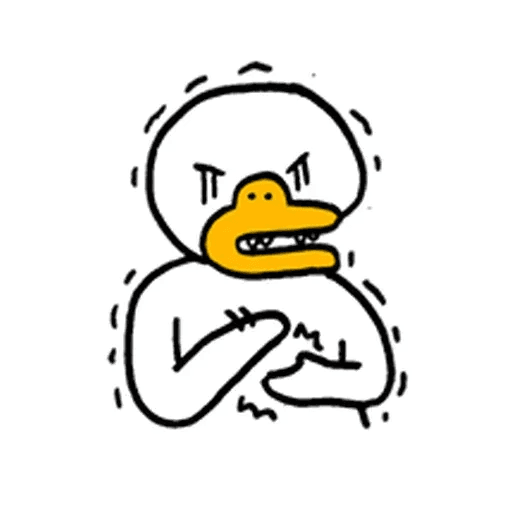 撚撚Kakao friends - Sticker 9