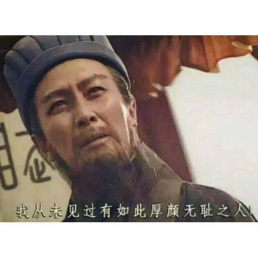 Chinese meme 11 - Sticker 29