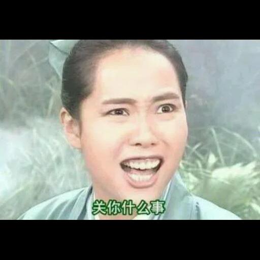 Chinese meme 11 - Sticker 18