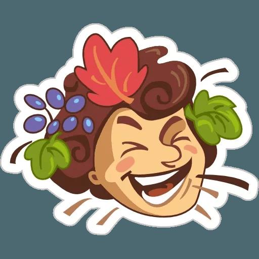 Artists - Sticker 16