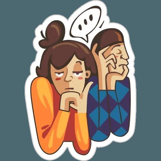 Artists - Sticker 18
