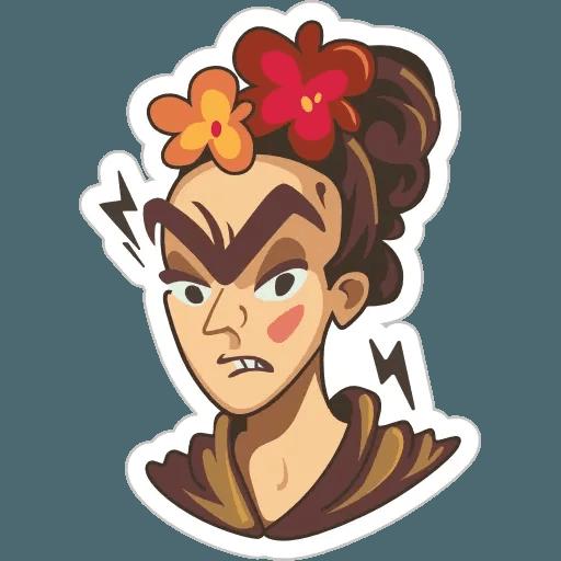Artists - Sticker 5