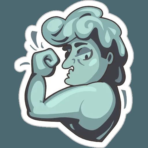 Artists - Sticker 14