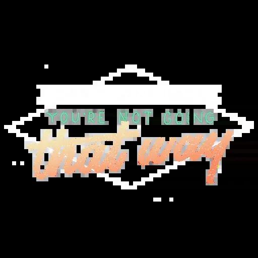 Motivational Texts - Sticker 17
