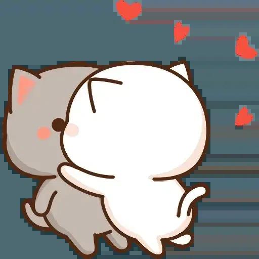 cutie - Sticker 12